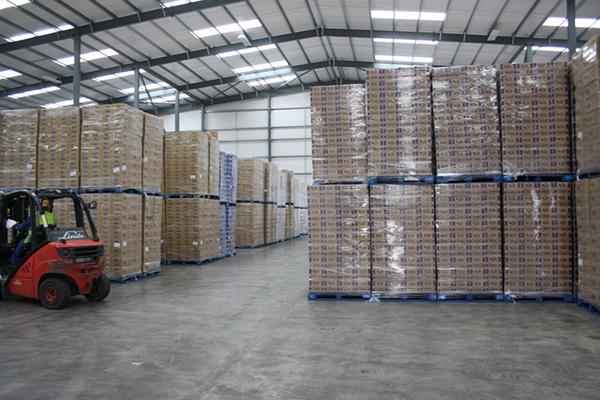 JLUK Warehouse 2