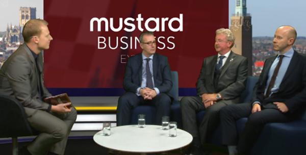 JLUK Mustard TV