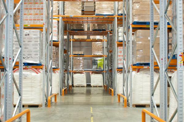 JLUK warehouse-storgae