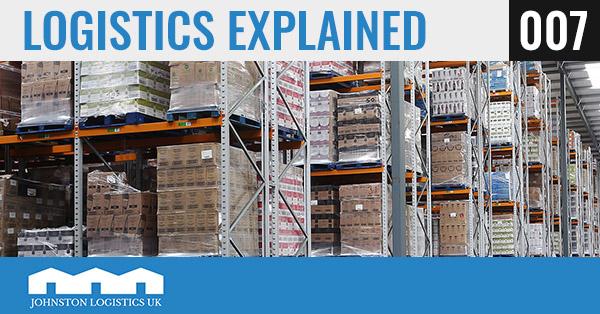 Creating bespoke excise bonded warehousing and logistics