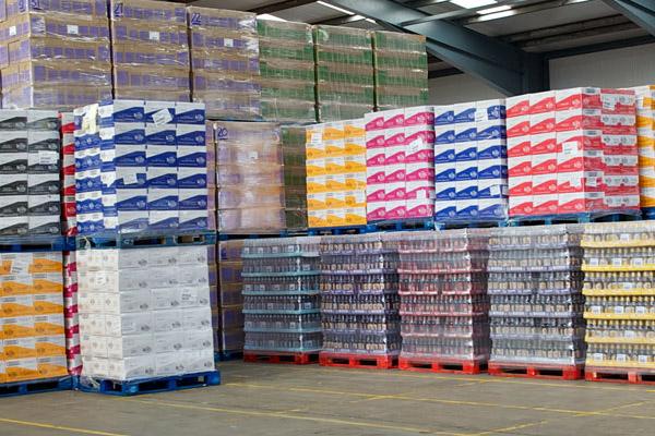 Johnston Logistics UK Exports