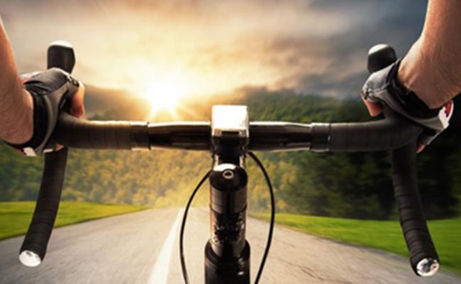 JLUK cyclist