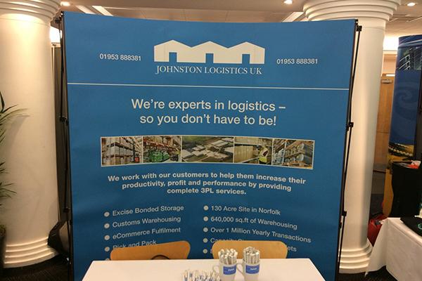 Johnston Logistics UK B2B