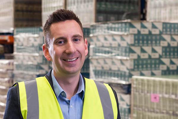 Johnston Logisitcs UK Iain-Hill