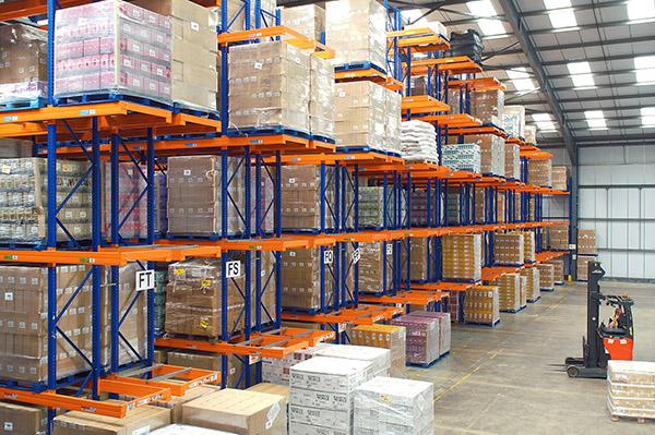 Johnston Logistics UK's New Vision, Mission and Values