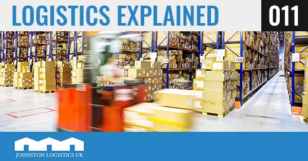 What is Supply Chain Logistics and Why is it Critical?