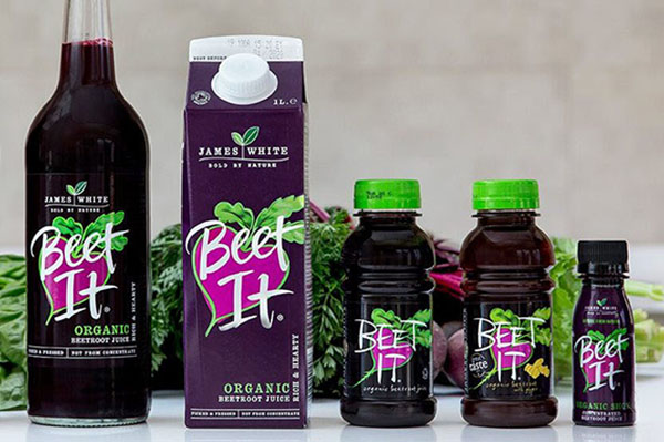 Farm Pressed Fruit Juice Experts Pleased to Have Johnston Logistics UK Partnership in Place