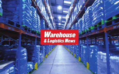 Johnston Logistics UK and Fotolec Technologies Featured in Warehouse & Logistics News