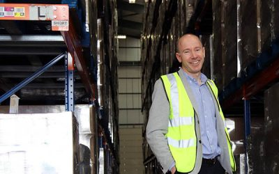 Johnston Logistics UK Welcomes Trade Deal with EU After Unique Christmas