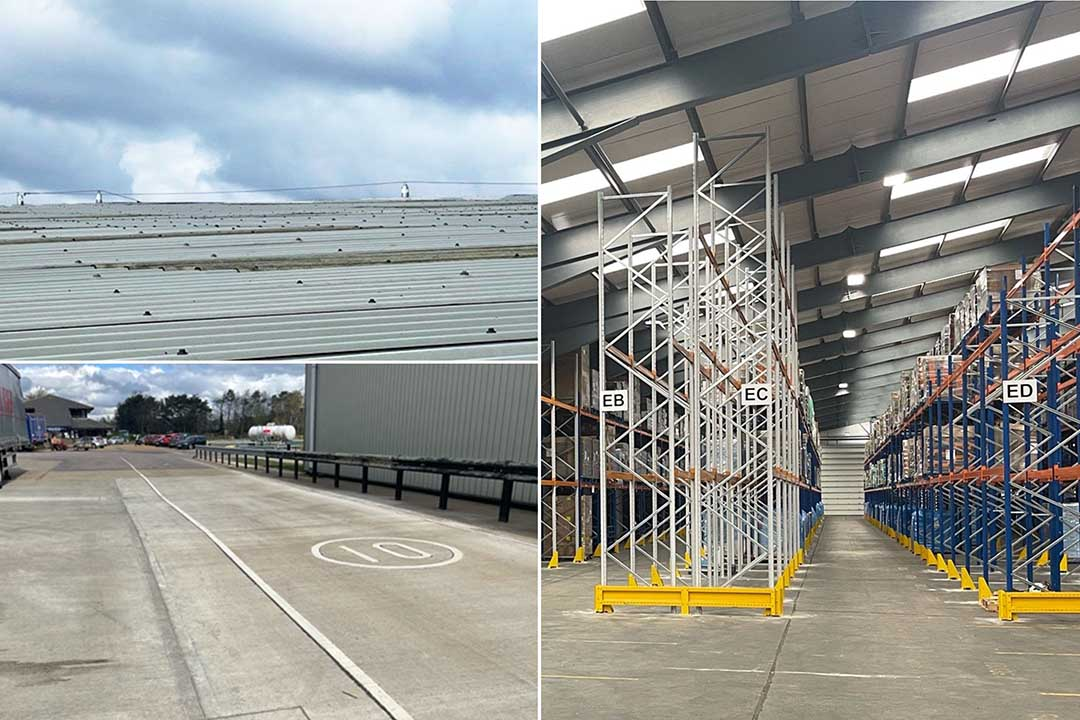Johnston Logistics UK Invests in Upgrades Ahead of Busy Summer