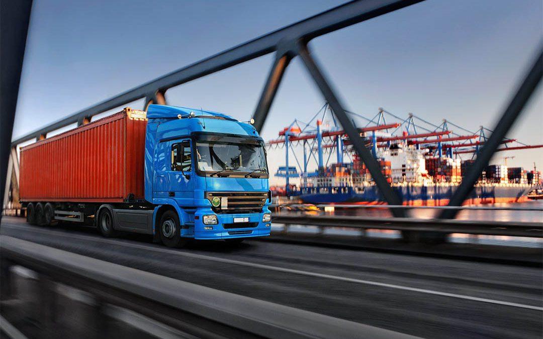 Johnston Logistics UK Sees Overseas Enquiries Double Since January