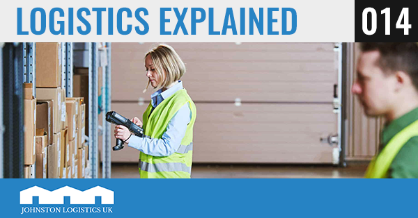 Everything you need to know about Technology for Warehousing and Logistics