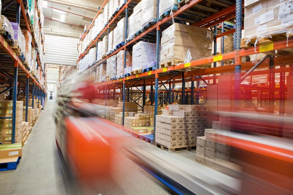 Efficiency Gains Further Boost Service Levels for Johnston Logistics UK Customers